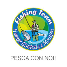Fishing team
