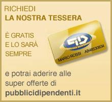 Public Card